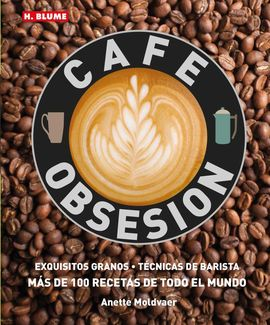 CAFE OBSESION
