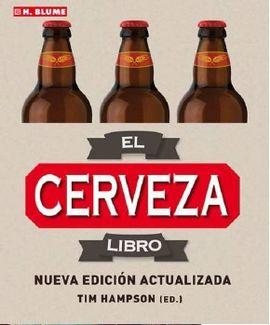 LIBRO DE LA CERVEZA