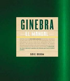 GINEBRA. EL MANUAL