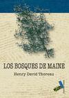 BOSQUES DE MAINE, LOS