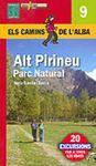 09. ALT PIRINEU PARC NATURAL -ELS CAMINS DE L'ALBA -ALPINA