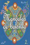 2. MANDALAS DE BOLSILLO