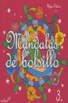 3. MANDALAS DE BOLSILLO