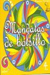 4. MANDALAS DE BOLSILLO