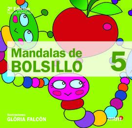 5. MANDALAS DE BOLSILLO