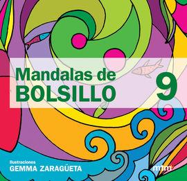 9. MANDALAS DE BOLSILLO