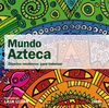 MUNDO AZTECA (MANDALAS)