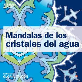 MANDALAS DE LOS CRISTALES DE AGUA