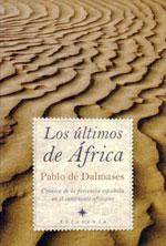 ULTIMOS DE AFRICA, LOS