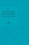 HISTORIA DE VESSANDAR, EL JATAKA DEL REY GENEROSO )