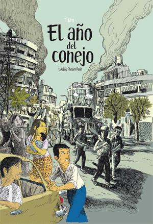 AÑO DEL CONEJO, EL [COMIC]