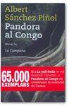 PANDORA AL CONGO [TAPA DURA]