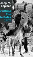 ULTIMA FIRA DE SALAS 1959, L'