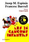 LES 26 CANÇONS INFANTILS [+CD]