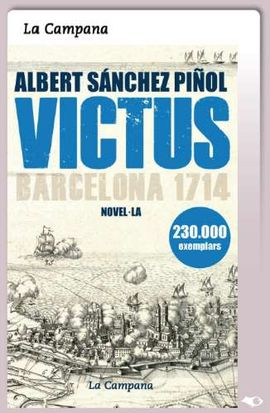 VICTUS (CAT) (TARGETA EBOOK)