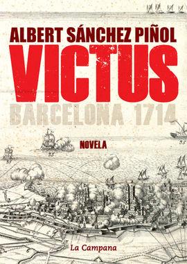 VICTUS [CAS-TAPA TOVA]