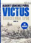 VICTUS [CAT-TAPA TOVA]