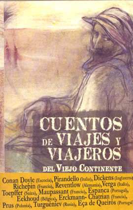 CUENTOS DE VIAJES Y VIAJEROS DEL VIEJO CONTINENTE