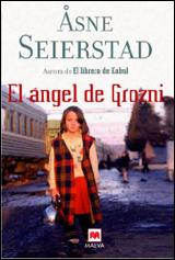 ANGEL DE GROZNI, EL