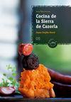 COCINA DE LA SIERRA DE CAZORLA