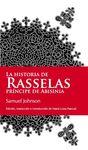 HISTORIAS DE RASSELAS, LA