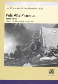 PELS ALTS PIRINEUS. 1896-1897