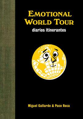 EMOTIONAL WORLD TOUR (EDICIÓN ESPECIAL NUMERADA)