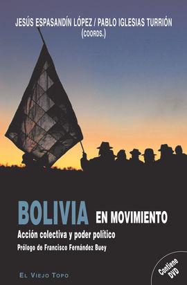 BOLIVIA EN MOVIMIENTO