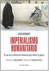 IMPERIALISMO HUMANITARIO