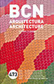 BCN. ARQUITECTURA-ARCHITECTURE 1:20.000 /1:10.000 -TRIANGLE POSTALS