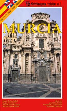 MURCIA [1:7.000] - PROVINCIAL [1:325.000] -TELSTAR