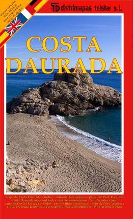 COSTA DAURADA [1:120.000] -TELSTAR