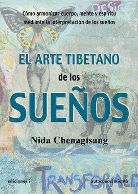 ARTE TIBETANO DE LOS SUEÑOS, EL