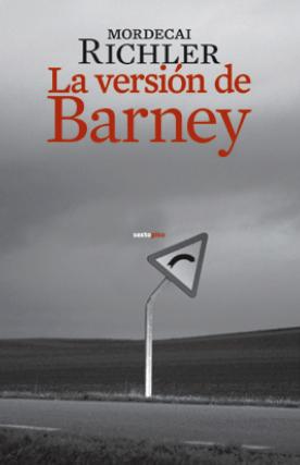 VERSIÓN DE BARNEY, LA