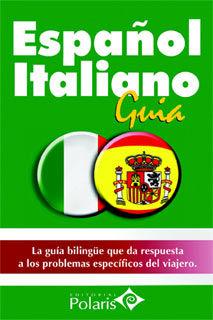 ESPAÑOL - ITALIANO -GUIA PRACTICA DE CONVERSACION