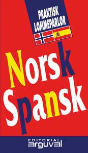 NORSK-SPANSK PRAKTISK LOMMEPARLOR -ARGUVAL
