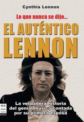 AUTENTICO LENNON, EL