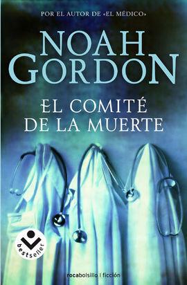 EL COMITÉ DE LA MUERTE [BOLSILLO]