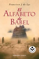 ALFABETO DE BABEL, EL [BOLSILLO]