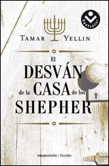 DESVAN DE LA CASA DE LOS SHEPHER, EL [BOLSILLO]