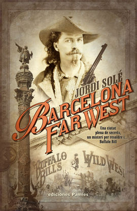 BARCELONA FAR WEST