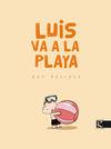LUIS VA A LA PLAYA