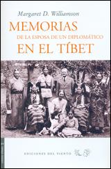 MEMORIAS DE LA ESPOSA DE UN DIPLOMATICO EN EL TIBET