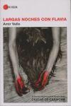LARGAS NOCHES CON FLAVIA