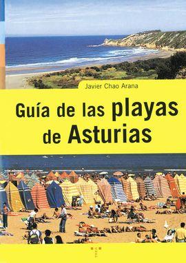 PLAYAS DE ASTURIAS, GUIA DE LAS
