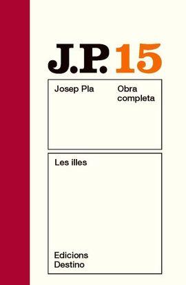 O.C.J.PLA 15 LES ILLES