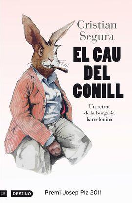 CAU DEL CONILL, EL