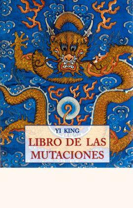 LIBRO DE LAS MUTACIONES