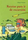RECETAS PARA IR DE EXCURSION