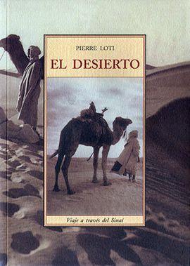 DESIERTO ,EL